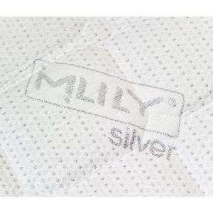 s2 300x300 - MLILY Silver Cloud Traagschuim matras