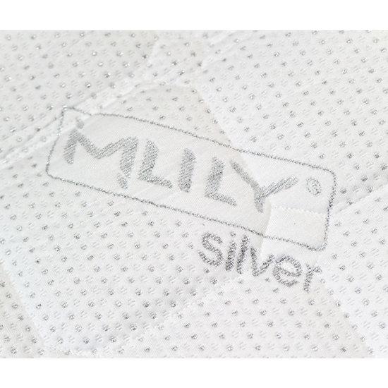 MLILY Silver Cloud Traagschuim matras